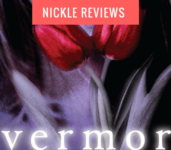 Book Review: Evermore by Alyson Noel