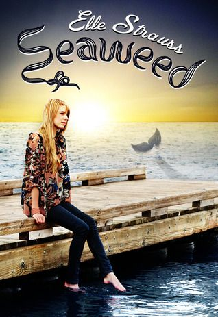 Seaweed book cover