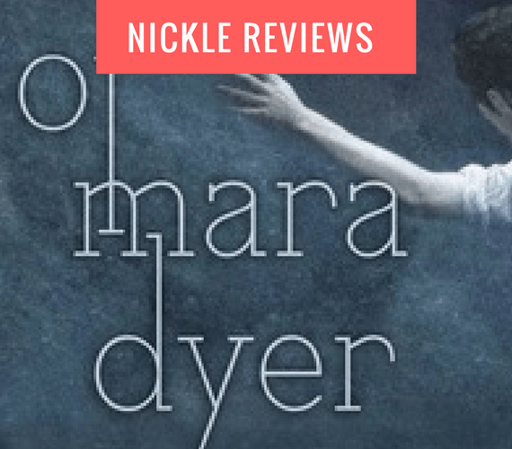 Review: The Evolution of Mara Dyer by Michelle Hodkin