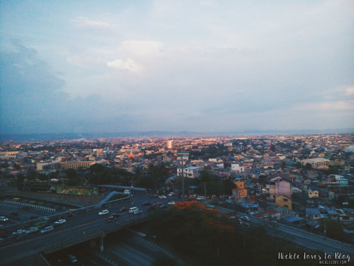 Friday's 10 Happy Things - other side of Taguig