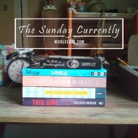The Sunday Currently Vol 2
