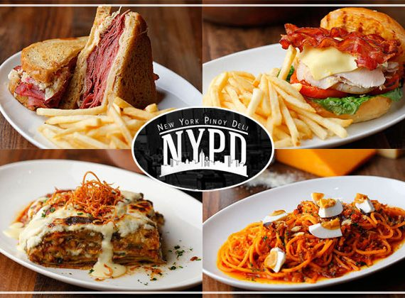 New York Pinoy Deli (NYPD) – New York and Filipino Fusion