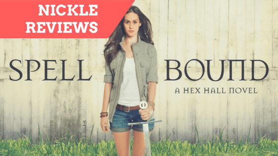 Book Review: Spell Bound by Rachel Hawkins