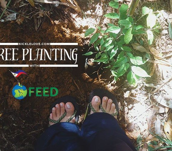 Tree Planting With Feed Inc.